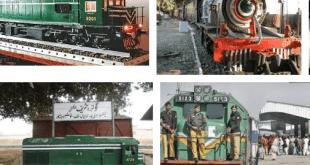 Pakistan Railway ASI