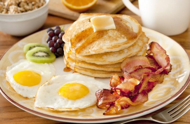 A reggeli fontossága megkérdőjelezhetetlen, ha fogyni akarsz!