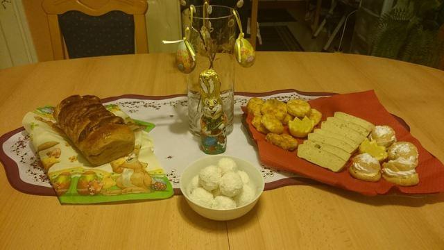 Képviselőfánk diétásan, zabpehelylisztből - Frisnyiczné Nagy Mariann fotója