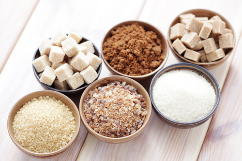 Édesítőszerek, amik nem jók cukor helyett