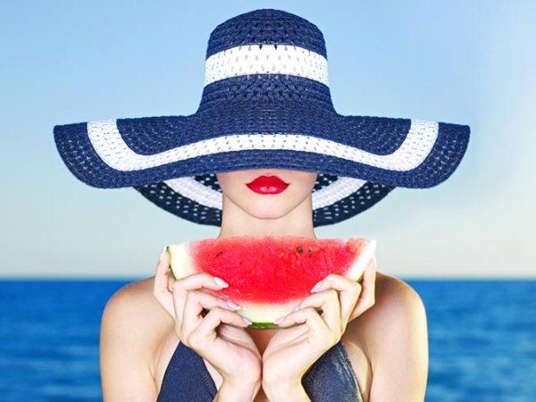 Diéta nyaralás alatt