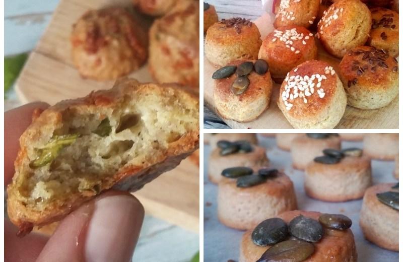 A legnépszerűbb diétás pogácsa receptek a Blogon