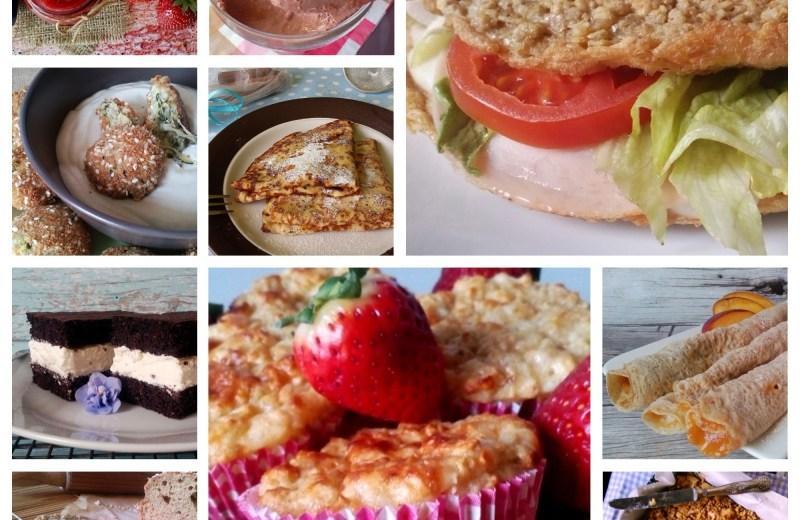 Diétás receptek képekkel