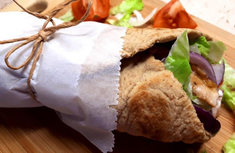 Szénhidrátcsökkentett tortilla lap Dia Wellness CH Minusz lisztből