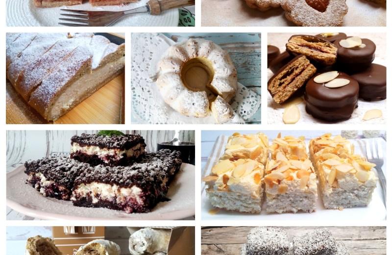 szénhidrátcsökkentett süti receptek