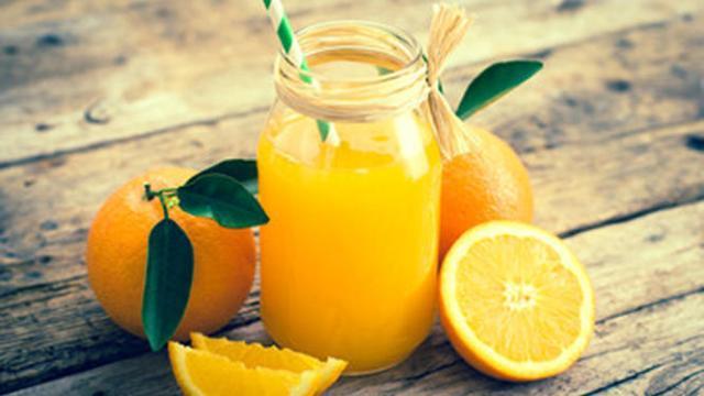 narancslé nem lassú felszívódású szénhidrát