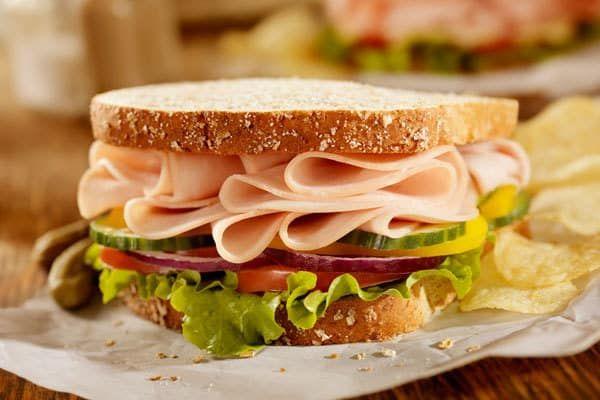 Diétás szendvics ötletek, receptek reggelire