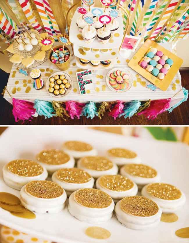gold-glitter-oreos