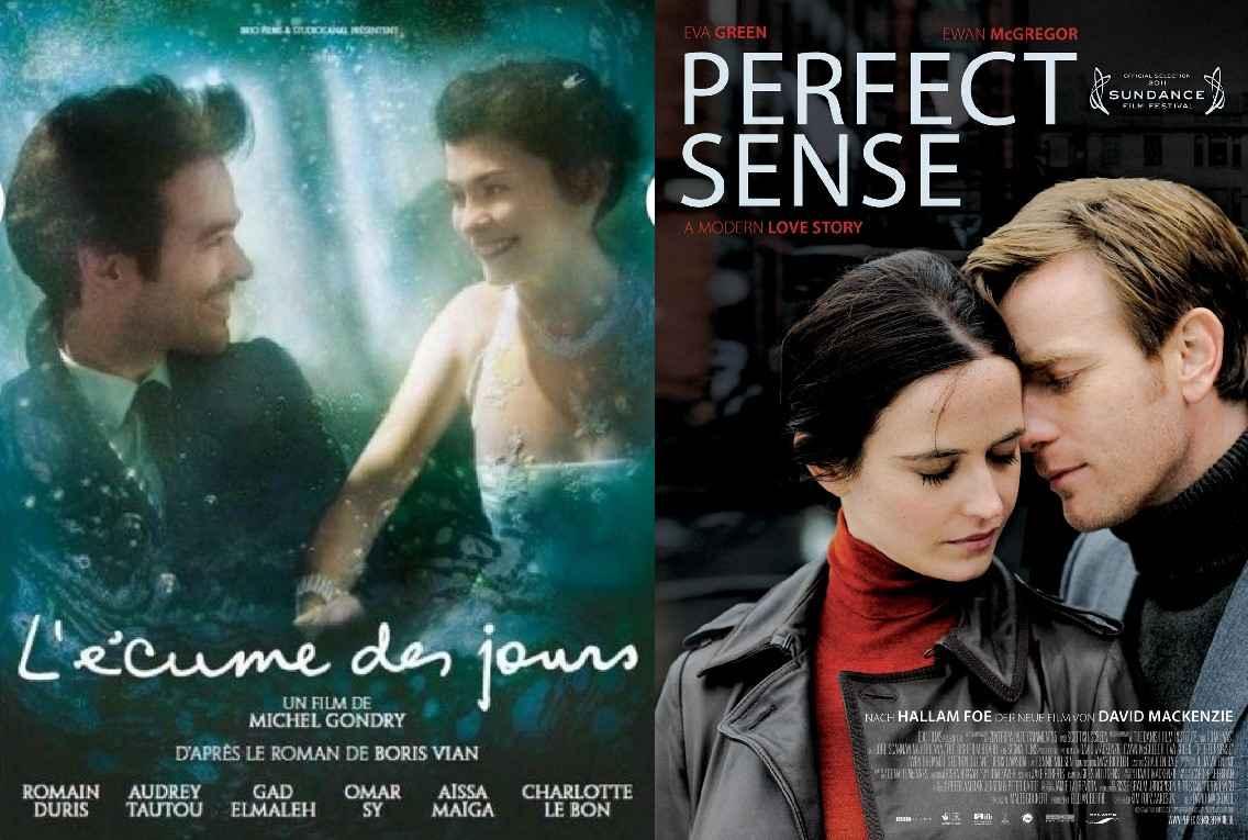 Dois filmes que assisti e viraram favoritos para sempre