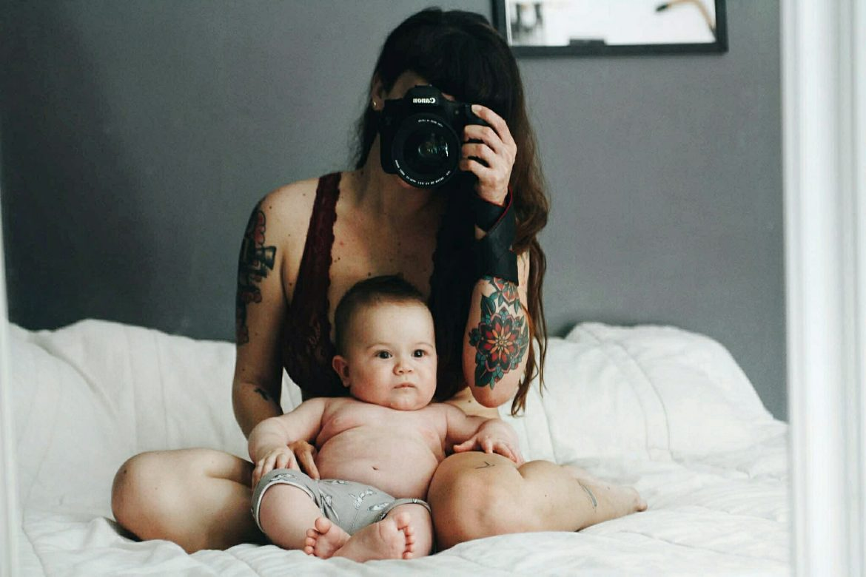 Como editar suas fotos para ter um instagram claro