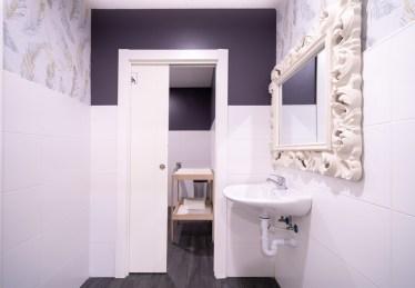 Sala tu encuentro - Baño