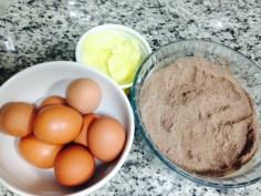 Ingredientes ( dobro da receita)