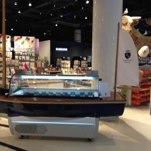 Setting Sail at Selfridges