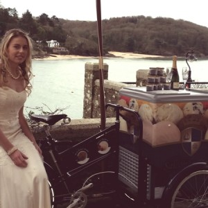 New Wedding & Event Trike – Now available to hire!