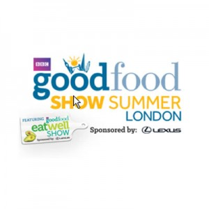 BBC Good Food Show – Ticket Giveaway! – NOW CLOSED