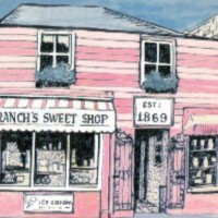 Cranch's Sweetshop