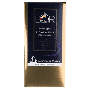 Midnight – A Darker Dark Chocolate