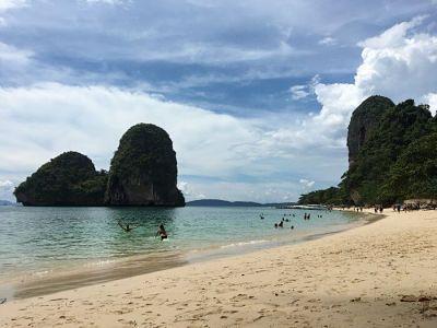 Mejores Playas de Tailandia