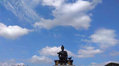 King-Ramkhamhaeng-monument