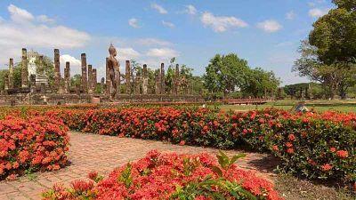 Visita-Sukhothai