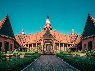 Museo-nacional-de-Phnom-Penh