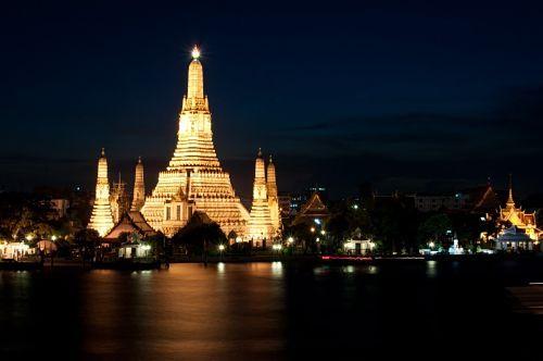 Wat-Arun-Templo-del-Amanecer