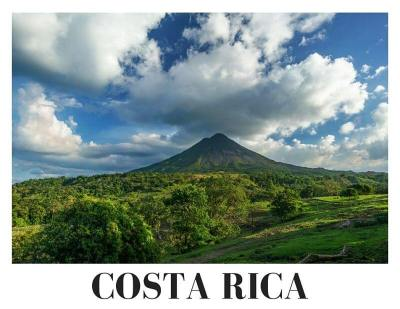 Viaje de aventura Costa Rica