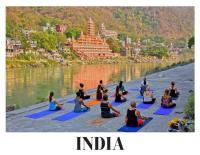 Viaje de Aventura India