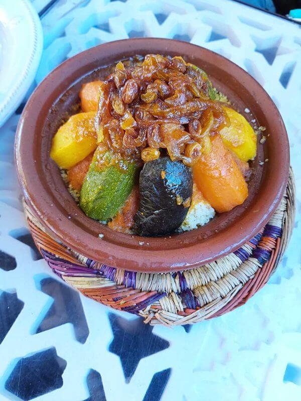Viaje de Aventura en grupo Marruecos