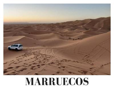 Viaje de Aventura Marruecos