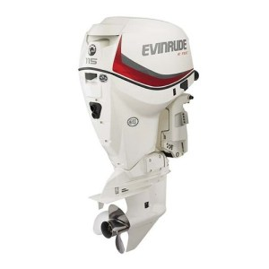 2014 EVINRUDE E115DCX OUTBOARD MOTOR