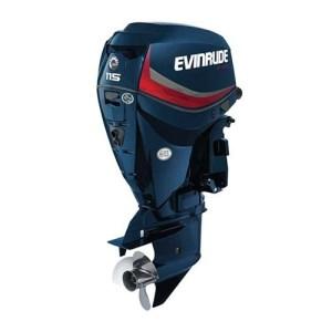 2014 EVINRUDE E115DPX OUTBOARD MOTOR