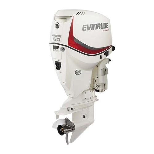 2014 EVINRUDE E150DCX OUTBOARD MOTOR
