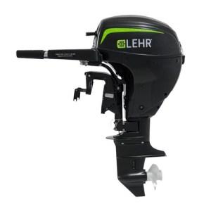 2014 LEHR 9.9 HP LP9.9EL OUTBOARD MOTOR