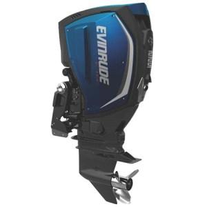 2018 Evinrude E-TEC G2 225 H.O. E225X Outboard Motor