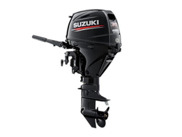 2018 Suzuki Marine 30 HP DF30A EFI Outboard Motor