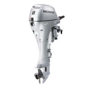 2020 HONDA 8 HP BFP8DK3LHT Outboard Motor