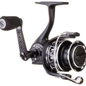 ABU GARCIA REVO MGX REEL - SPIN