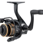ABU PRO MAX (SPIN) SMALL SIZE REEL