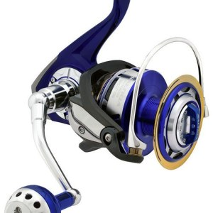 DAIWA SALTIGA EXPEDITION FISHING REEL 5500H