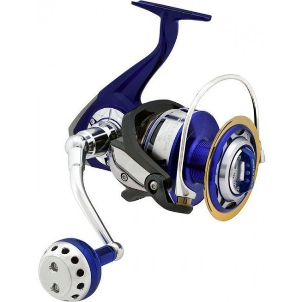 DAIWA SALTIGA EXPEDITION FISHING REEL 8000H