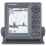 FURUNO LS4100 FISH FINDER WITHOUT TRANSDUCER