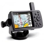 GARMIN GPSMAP 276C PORTABLE COLOR GPS CHARTPLOTTER