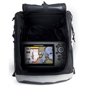 HUMMINBIRD HELIX 5 FISHFINDER GPS PT