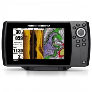 HUMMINBIRD HELIX 7 SI FISHFINDER GPS COMBO