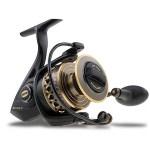 PENN BATTLE II FISHING REEL - MODEL 8000