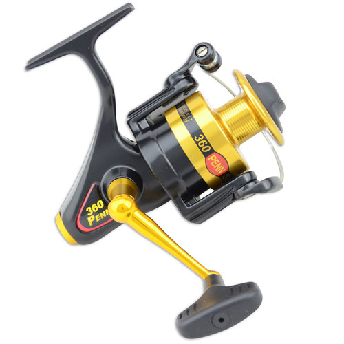 PENN SLAMMER 360 FISHING REEL