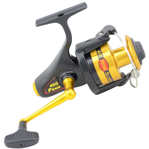 PENN SLAMMER 460 FISHING REEL
