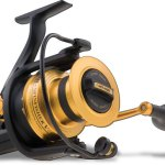 PENN SPINFISHER LONG CAST REEL - SSV7500LC