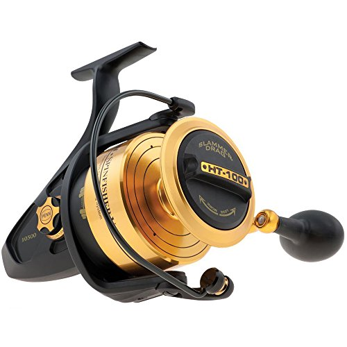 PENN SPINFISHER V - SSV 6500 FISHING REEL
